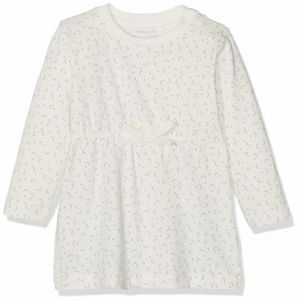 Name It Baby_Girl's NBFDELUCIOUS LS Tunic NOOS Dress