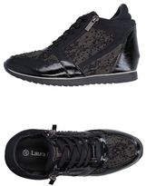 Laura Biagiotti High-tops & sneakers