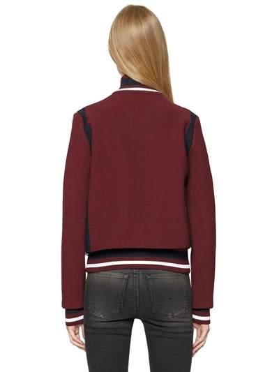 Diesel Black Gold Viscose Knit Zip Up Sweater