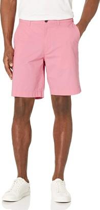 "Amazon Essentials Men's Standard Regular-Fit Lightweight Stretch 9"" Short"