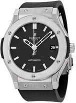 Hublot Classic Fusion Men's Automatic Watch - 511.NX.1170.RX