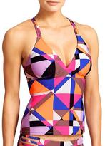 Athleta Windansea Tankini
