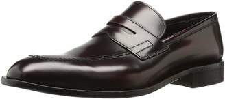 Kenneth Cole New York Men's Take A Guess Penny Loafer
