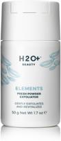 H20 Plus Elements Fresh Powder Exfoliator