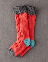 Boden Xmas Gift Socks