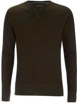 Brave Soul Men's Jones Sweatshirt - Khaki
