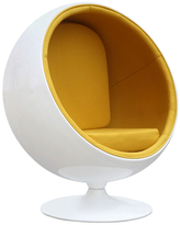 Ball Cotton Chair