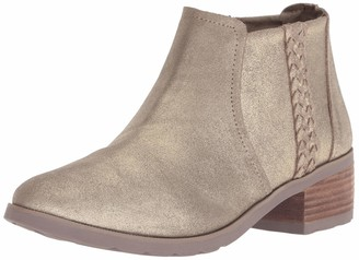 Reef Women's Voyage Boot Low LX Ankle