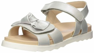 Naturino Girls Colia Open Toe Sandals