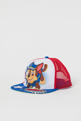 H&M Graphic-detail Cap