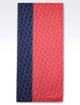 Armani Jeans OTHER ACCESSORIES - Scarves