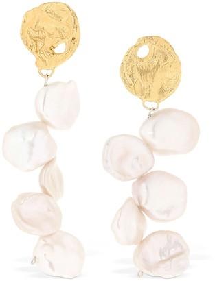 Alighieri La Jetee Pendant Earrings