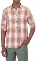 Prana Ascension Shirt - UPF 50+, Long Sleeve (For Men)