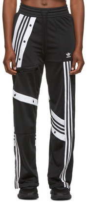 adidas Black Danielle Cathari Edition TP Lounge Pants