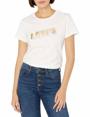 Levi's Women's The Perfect Tee Shirt 2.0