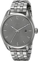 Nixon Women's A4182090 Bullet Analog Display Analog Quartz Watch