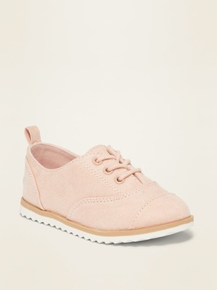Toddler Girl Oxford Shoes | Shop the