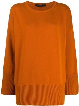 Incentive! Cashmere Oversized Cashmere Jumper
