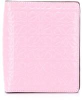 Loewe Monogram Pattern Bi-Fold Wallet