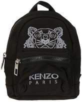 Kenzo Mini Embroidered Backpack