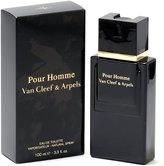 Van Cleef & Arpels Mens' Pour Homme Eau de Toilette, 3.3 fl.oz.