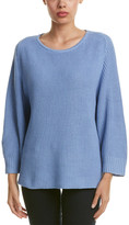 Joan Vass Sweater