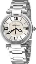 Chopard Women's 388532-32 Imperiale 36mm Stainless-Steel Watch