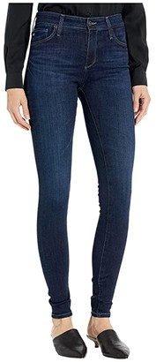 AG Jeans Farrah Skinny in Concord (Concord) Women's Jeans