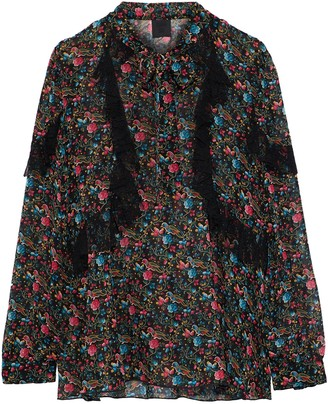 Anna Sui Blouses