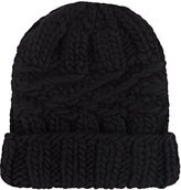 Eugenia Kim Women's Marley Wool Beanie-BLACK