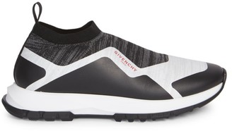Givenchy Spectre Low Sock Sneakers