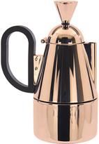 Tom Dixon Brew Stove Top Coffee Maker - Copper