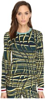 NO KA 'OI NO KA'OI - Niu Long Sleeve Women's Clothing