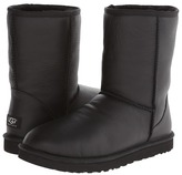 UGG Classic Short Leather