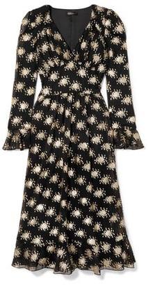 Stine Goya 3/4 length dress
