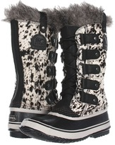 Sorel Joan of Arctic Reserve (Black) - Footwear