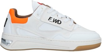 F_WD F WD Low-tops & sneakers