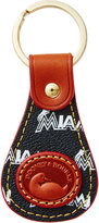 Dooney & Bourke MLB Marlins Keyfob