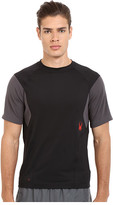 Spyder Strabo Short Sleeve Shirt