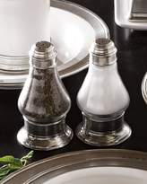 Match Siena Salt & Pepper Shakers