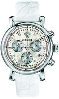 Versace Day Glam Collection VLB010014 Women's Stainless Steel Quartz Watch