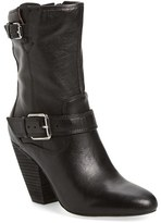 Corso Como Women's 'Somers' Mid-Calf Buckle Strap Boot