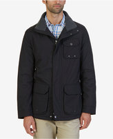 Nautica Men's Multi-Pocket Parka