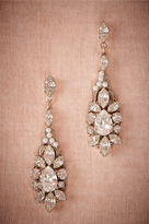 BHLDN Ballroom Chandelier Earrings
