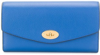 Mulberry Darley wallet