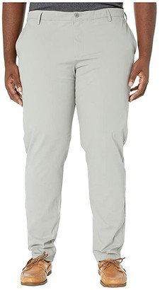 Dockers Big Tall Tapered Fit Slim Fit Ultimate Chino Pants With Smart 360 Flex (Ermine) Men's Casual Pants