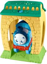 Thomas & Friends MY FIRST DAY TO NIGHT PROJECTOR