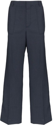 Jacquemus Moulin tailored trousers