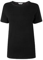 LK Bennett L.K.Bennett TJ Hula Linen T-Shirt
