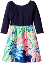 Lilly Pulitzer Mochi Dress Girl's Dress